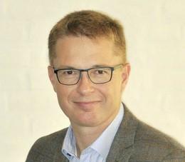 Kontakt Ulrik Kragh for yderligere information om stillingen