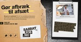 Få dit jobopslag gratis på Sabbatjob.nu